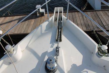 Koopmans 1400 Type Aero Rig