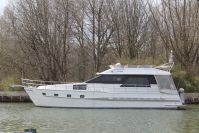 Bruce Roberts Wave Runner 48 Fly, Motor Yacht Bruce Roberts Wave Runner 48 Fly For sale at Jachtmakelaardij Kappers