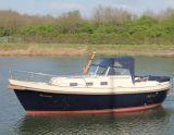 Antaris MK 825 Kotter, Motoryacht Antaris MK 825 Kotter Zu verkaufen durch Jachtmakelaardij Kappers