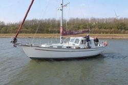 Taling 33 ST, Zeiljacht Taling 33 ST for sale by Jachtmakelaardij Kappers