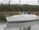 Dufour 39 CC Inruil Bespreekbaar, Sejl Yacht Dufour 39 CC Inruil Bespreekbaar til salg af  Jachtmakelaardij Kappers