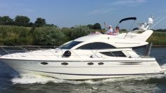 Fairline Phantom 43, Motor Yacht Fairline Phantom 43 For sale at Jachtmakelaardij Kappers