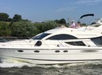 Fairline Phantom 43, Motor Yacht Fairline Phantom 43 for sale by Jachtmakelaardij Kappers