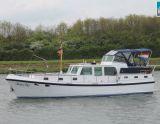 Gillissen Stevenvlet, Моторная яхта Gillissen Stevenvlet для продажи Jachtmakelaardij Kappers