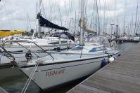 Dehler 34 Top, Sailing Yacht Dehler 34 Top For sale at Jachtmakelaardij Kappers