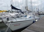 Dehler 34 Top, Sailing Yacht Dehler 34 Top for sale by Jachtmakelaardij Kappers