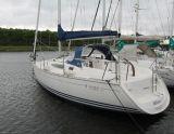 Jeanneau Sun Odyssey 29.2, Segelyacht Jeanneau Sun Odyssey 29.2 Zu verkaufen durch Jachtmakelaardij Kappers