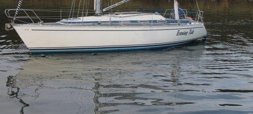 Dynamic 37, Zeiljacht Dynamic 37 te koop bij Jachtmakelaardij Kappers