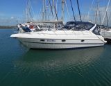 Chranchi Saffiro 34, Speedbåd og sport cruiser  Chranchi Saffiro 34 til salg af  Jachtmakelaardij Kappers