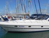 Cranchi Saffiro 34, Быстроходный катер и спорт-крейсер Cranchi Saffiro 34 для продажи Jachtmakelaardij Kappers