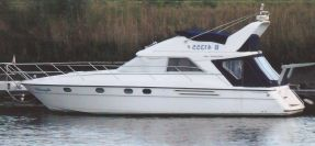 Princess 380, Motor Yacht Princess 380 For sale at Jachtmakelaardij Kappers
