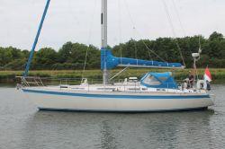 Centurion 40, Sailing Yacht Centurion 40 for sale by Jachtmakelaardij Kappers