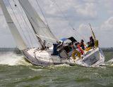 Scanner 391, Sejl Yacht Scanner 391 til salg af  Jachtmakelaardij Kappers