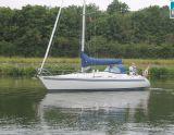 Scanner 391, Парусная яхта Scanner 391 для продажи Jachtmakelaardij Kappers