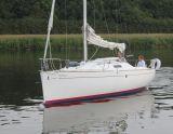 Beneteau First 260 Spirit, Segelyacht Beneteau First 260 Spirit Zu verkaufen durch Jachtmakelaardij Kappers