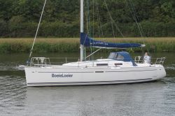 Dufour 34 Performance, Zeiljacht Dufour 34 Performance for sale by Jachtmakelaardij Kappers