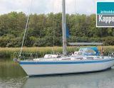 Wauquiez Centurion 47, Парусная яхта Wauquiez Centurion 47 для продажи Jachtmakelaardij Kappers