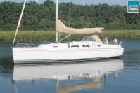 Hanse 370, Sailing Yacht Hanse 370 For sale at Jachtmakelaardij Kappers