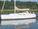 Hanse 370, Segelyacht Hanse 370 Zu verkaufen durch Jachtmakelaardij Kappers