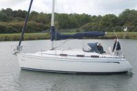Bavaria 30 Cruiser, Sailing Yacht Bavaria 30 Cruiser For sale at Jachtmakelaardij Kappers