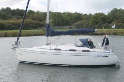 Bavaria 30 Cruiser, Sailing Yacht Bavaria 30 Cruiser for sale by Jachtmakelaardij Kappers