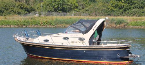 Test 123, Woonboot  for sale by Jachtmakelaardij Kappers
