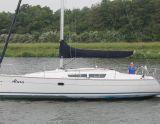 Jeanneau Sun Odyssey 32i, Парусная яхта Jeanneau Sun Odyssey 32i для продажи Jachtmakelaardij Kappers