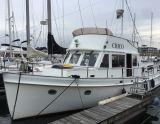 Hiptimco Trawler 42, Motor Yacht Hiptimco Trawler 42 til salg af  Jachtmakelaardij Kappers