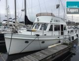 Hiptimco Trawler 42, Motoryacht Hiptimco Trawler 42 Zu verkaufen durch Jachtmakelaardij Kappers