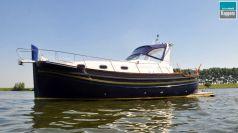 Menorquin My 100 Open, Motor Yacht Menorquin My 100 Open For sale at Jachtmakelaardij Kappers