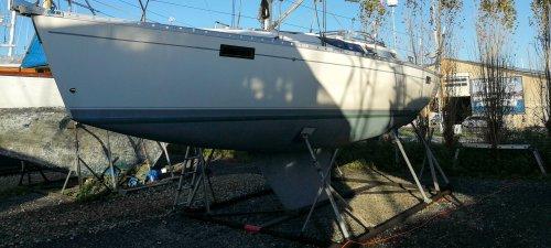 Beneteau Oceanis 350, Zeiljacht Beneteau Oceanis 350 te koop bij Jachtmakelaardij Kappers