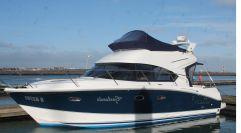 Beneteau Antares 36, Motor Yacht Beneteau Antares 36 For sale at Jachtmakelaardij Kappers