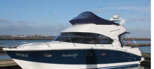 Beneteau Antares 36, Motor Yacht  for sale by Jachtmakelaardij Kappers