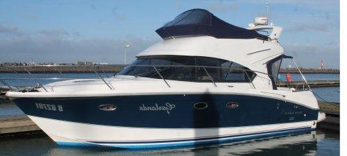 Beneteau Antares 36, Motor Yacht Beneteau Antares 36 te koop bij Jachtmakelaardij Kappers