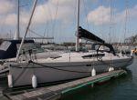 Elan 350, Sailing Yacht Elan 350 for sale by Jachtmakelaardij Kappers