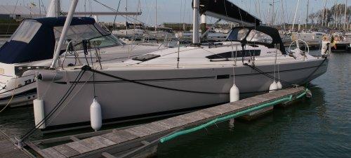Elan 350, Sailing Yacht Elan 350 te koop bij Jachtmakelaardij Kappers