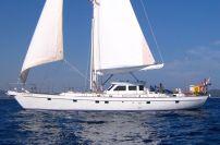 Kanter 58 Cutter, Sailing Yacht Kanter 58 Cutter For sale at Jachtmakelaardij Kappers