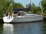Dehler 36 Judel & Vrolijk, Sailing Yacht Dehler 36 Judel & Vrolijk for sale by Jachtmakelaardij Kappers