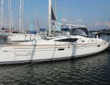 Jeanneau Sun Odyssey 42 DS, Segelyacht Jeanneau Sun Odyssey 42 DS Zu verkaufen durch Jachtmakelaardij Kappers