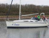 Bavaria 31 Cruiser, Segelyacht Bavaria 31 Cruiser Zu verkaufen durch Jachtmakelaardij Kappers