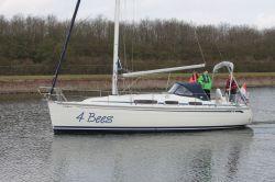 Bavaria 31 Cruiser, Zeiljacht Bavaria 31 Cruiser for sale by Jachtmakelaardij Kappers