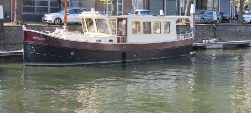 Luxe Motor 1375, Motoryacht Luxe Motor 1375 zum Verkauf bei Jachtmakelaardij Kappers