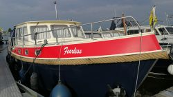 Barkas 11.60, Motor Yacht Barkas 11.60 for sale by Jachtmakelaardij Kappers