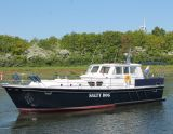 Pilot 44, Моторная яхта Pilot 44 для продажи Jachtmakelaardij Kappers