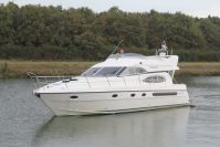 Admiral 45 Flybridge, Motor Yacht Admiral 45 Flybridge For sale at Jachtmakelaardij Kappers