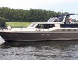 Drait Renal 40, Motoryacht Drait Renal 40 Zu verkaufen durch Jachtmakelaardij Kappers