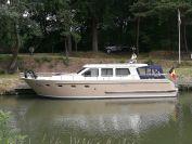 Hemmes 1400 OK, Motor Yacht Hemmes 1400 OK For sale at Jachtmakelaardij Kappers