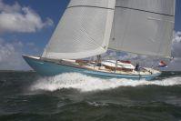 Charlotte 41, Sailing Yacht Charlotte 41 For sale at Jachtmakelaardij Kappers