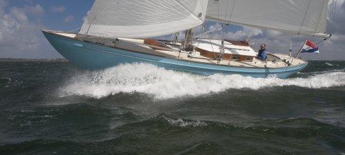 Charlotte 41, Sailing Yacht Charlotte 41 te koop bij Jachtmakelaardij Kappers