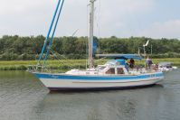 Wauquiez Amphitrite 45 MS, Sailing Yacht Wauquiez Amphitrite 45 MS For sale at Jachtmakelaardij Kappers